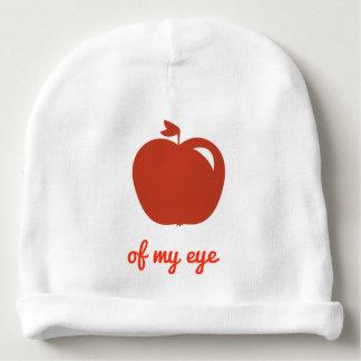 Apple of my eye merchandise baby beanie