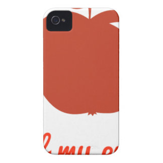 Apple of my eye merchandise Case-Mate iPhone 4 cases