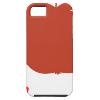 Apple of my eye merchandise iPhone 5 cover