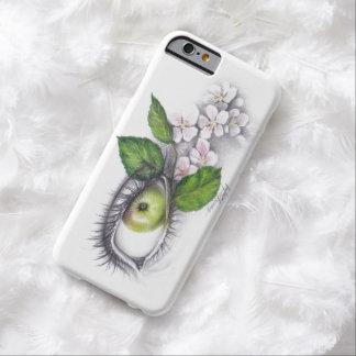 Apple of my eye Pencil art iPhone 6 case