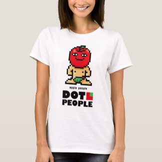 apple people T-Shirt