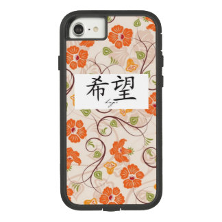 APPLE PHONE CASES FLOWERS HOPE