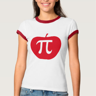 Apple Pi, Apple Pie T-Shirt