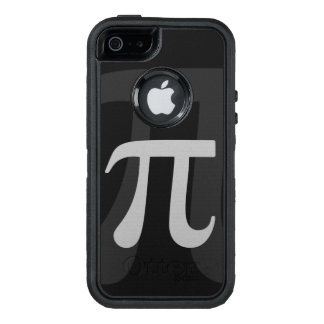 Apple Pi OtterBox iPhone 5/5s/SE Case