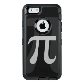 Apple Pi OtterBox iPhone 6/6s Case