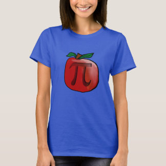 Apple Pi shirt