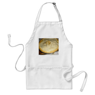 Apple Pie Adult Apron