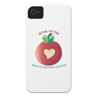 Apple Pie iPhone 4 Case-Mate Case