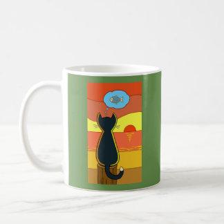 Apple & Pie Coffee Mug