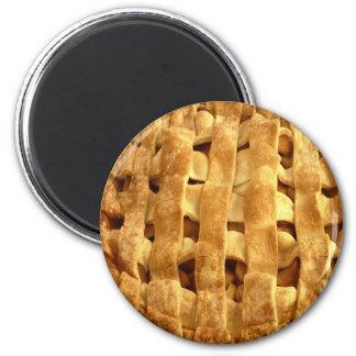 Apple Pie Magnet