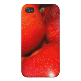 Apple Pile iPhone 4/4S Case