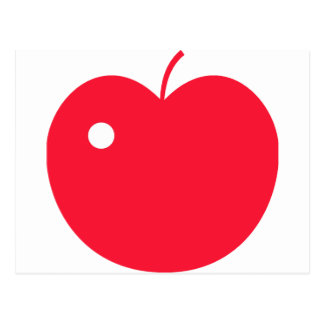 Apple Products & Designs! Postcard