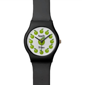 Apple Time, Granny Smith Watch
