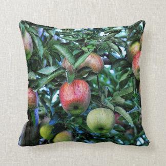 Apple Tree American MoJo Pillows