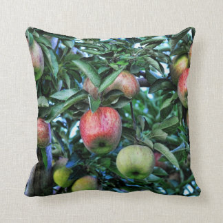 Apple Tree American MoJo Pillows Throw Cushions