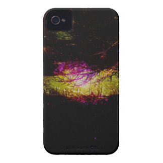 Apple Tree Branches iPhone 4 Cover