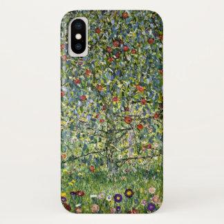 Apple Tree by Gustav Klimt Vintage
