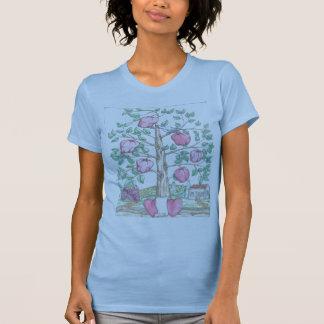 Apple Tree T Shirts