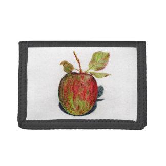 Apple Trifold Wallet