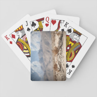 Apple Valley Flora Playing Cards