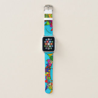 Apple Watch Band, 38 mm Strap for Apple Watch