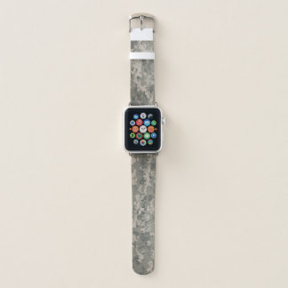 Apple Watch Band with Digital Camo - 38mm