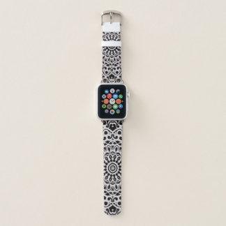 Apple Watch Bands Tribal Mandala G385