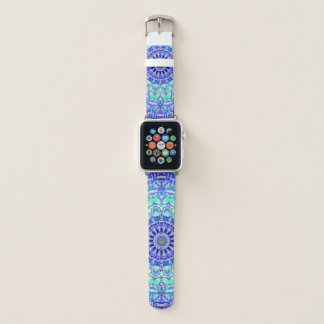 Apple Watch Bands  Tribal Mandala G389