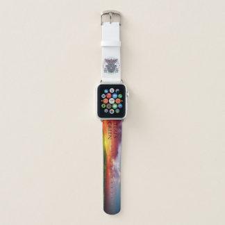 Apple Watch Spirit Owl Design Apple Watch Band