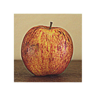 Apple Wood Canvases