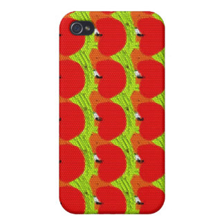 Apples Apples Apples iPhone 4/4S Cases