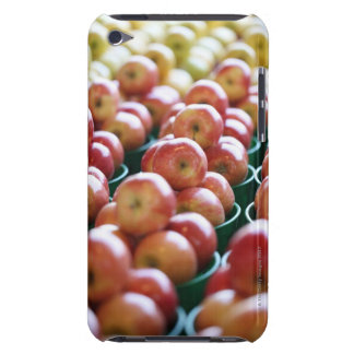 Apples at a market stall Case-Mate iPod touch case