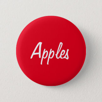 Apples Button