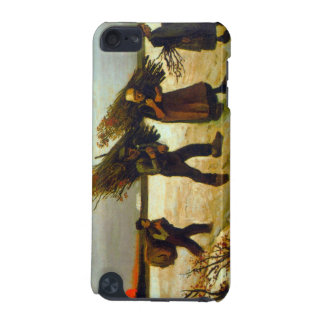 Apples by Vincent van Gogh iPod Touch (5th Generation) Case