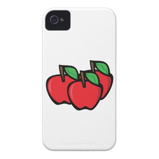 Apples iPhone 4 Case-Mate Cases