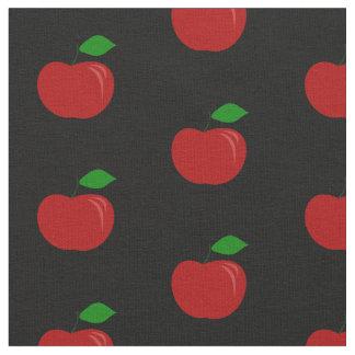 Apples Fabric