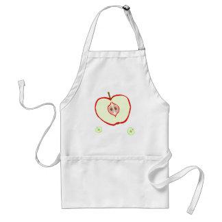 Apples Galore!!! Standard Apron