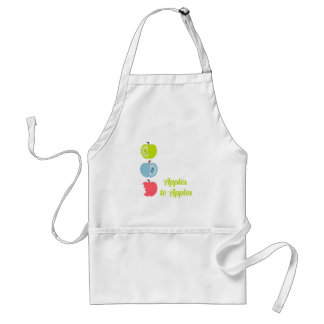 Apples To Apples Aprons