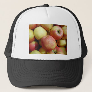 Apples Trucker Hat