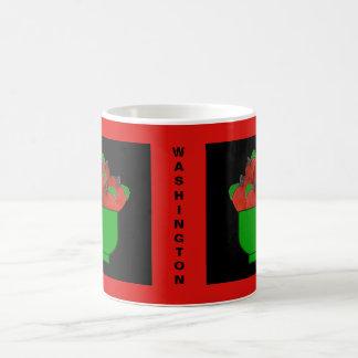 Apples (Washington) Coffee Mug