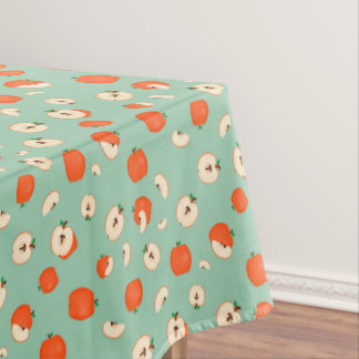 Appletini Tablecloth