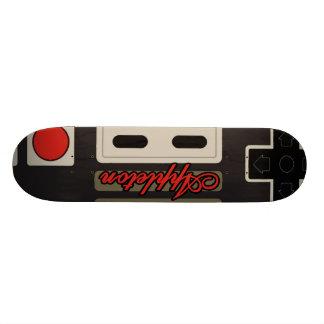 Appleton Gamer Custom Skate Board