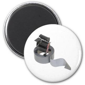 ApplianceRepair071809 6 Cm Round Magnet