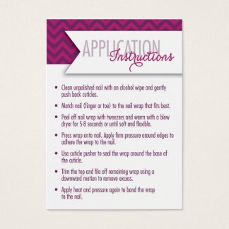 Application Instructions/7 Day Challenge Cards