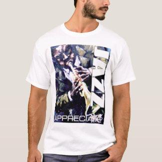 Appreciate Jazz 3 T-Shirt