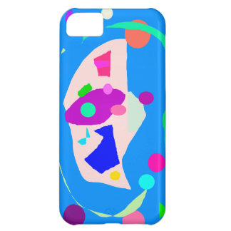 Appreciation Experience Warm Heart Humble iPhone 5C Case