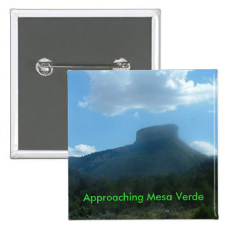 Approaching Mesa Verde Button