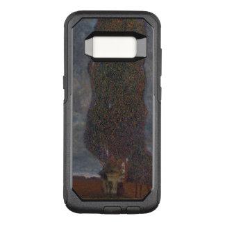 Approaching Thunderstorm Gustav Klimt OtterBox Commuter Samsung Galaxy S8 Case