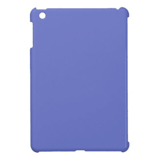 Approvedly Faddish Blue Color iPad Mini Cases