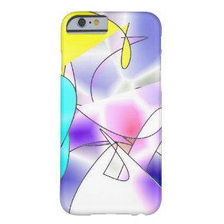 Apres Miró Barely There iPhone 6 Case